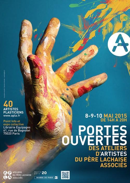 Affiche APLA Mai 2015